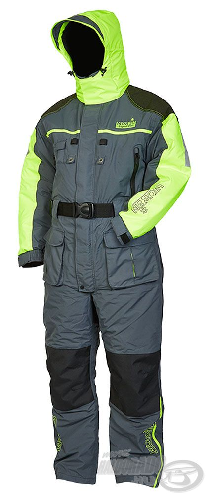 Signal Pro Lebegő Thermo Overall