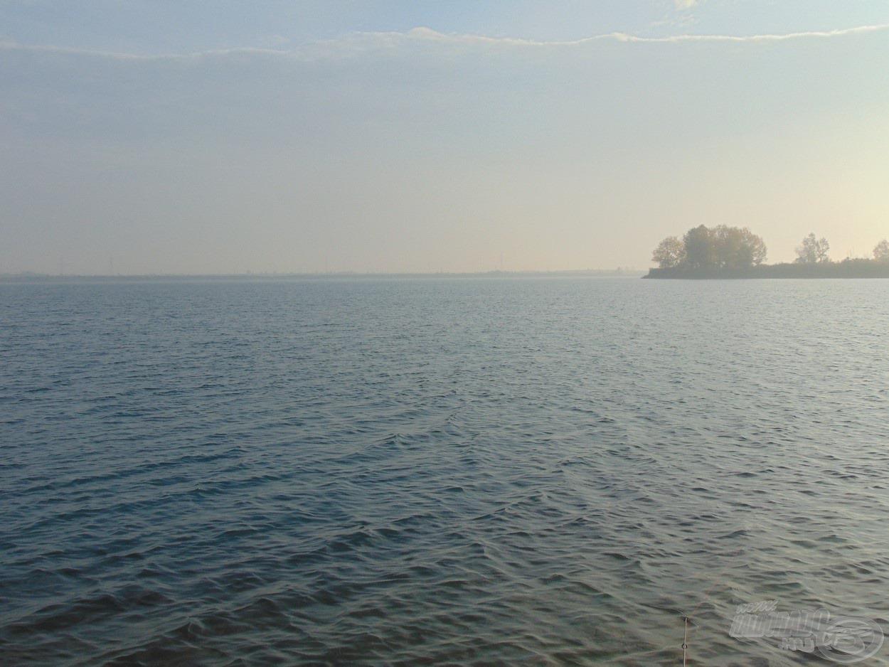 Nyékládháza, Gólem-tó - ahogy én látom