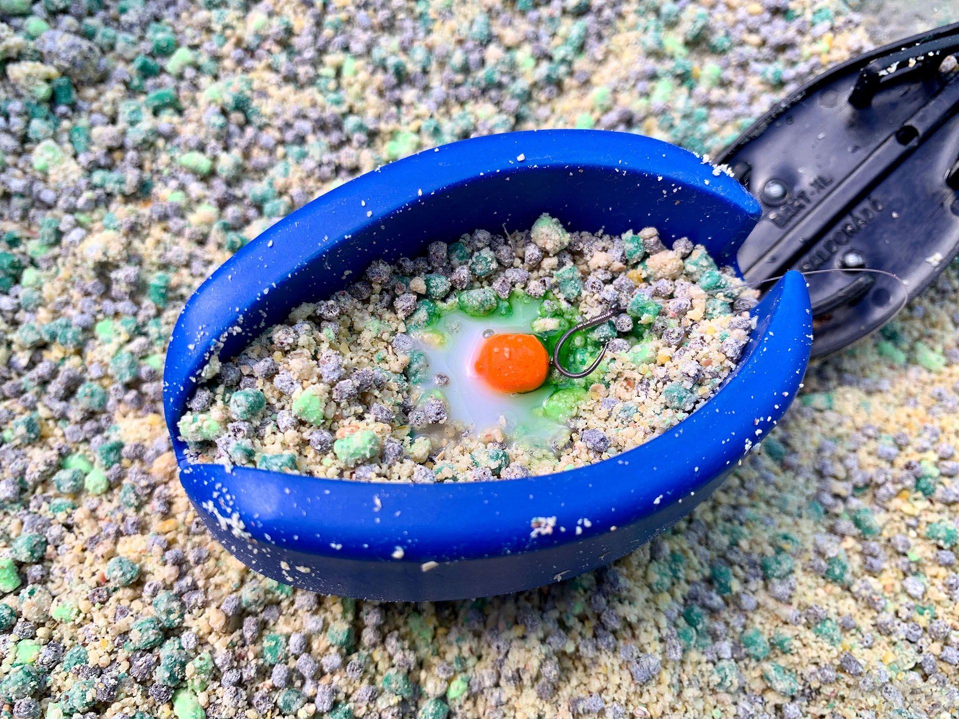 A fokhagyma régóta kedvelt ízesítője a pontyos etetőanyagoknak, nem véletlenül!