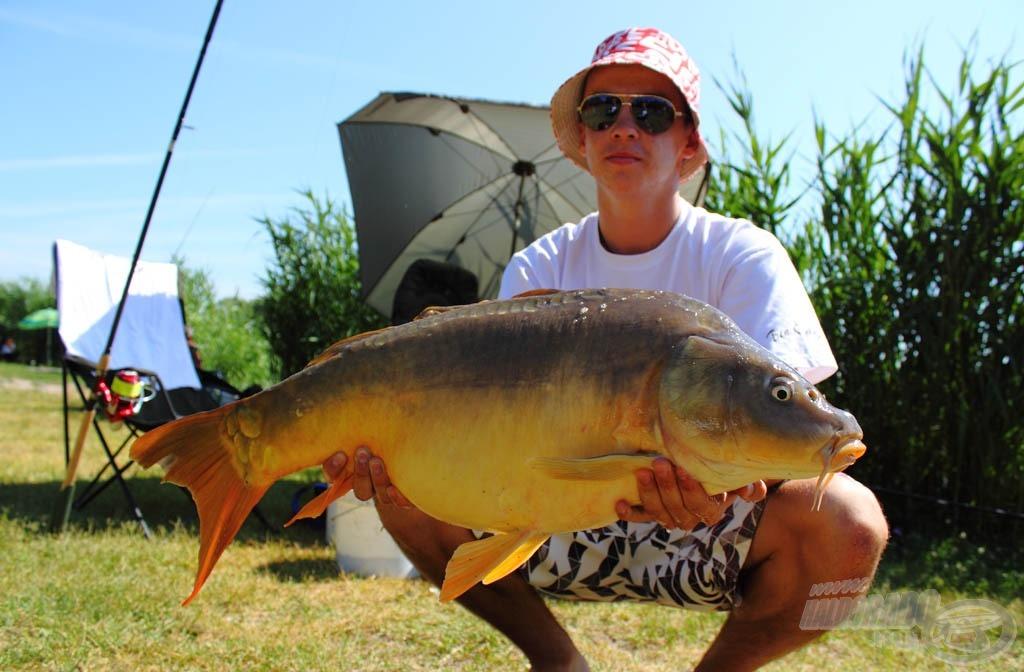 Sikerült megfogni egy-egy számodra különleges halat? Oszd meg velünk az élményt további fotókkal színesítve a beszámolót
