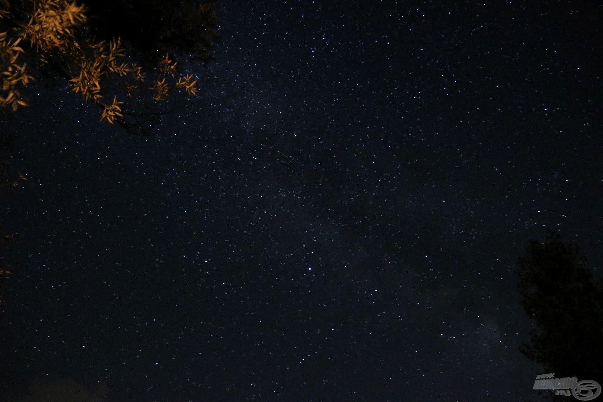 A sorsunk talán a csillagokban van?!