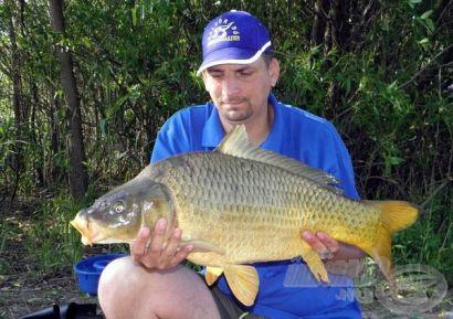 Péntek 13 - Balszerencsés horgászat?