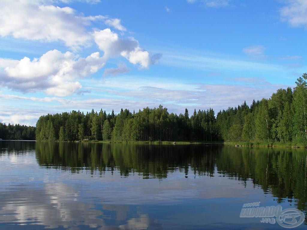 A finnországi csoda