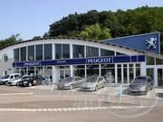 Peugeot a horgászokért