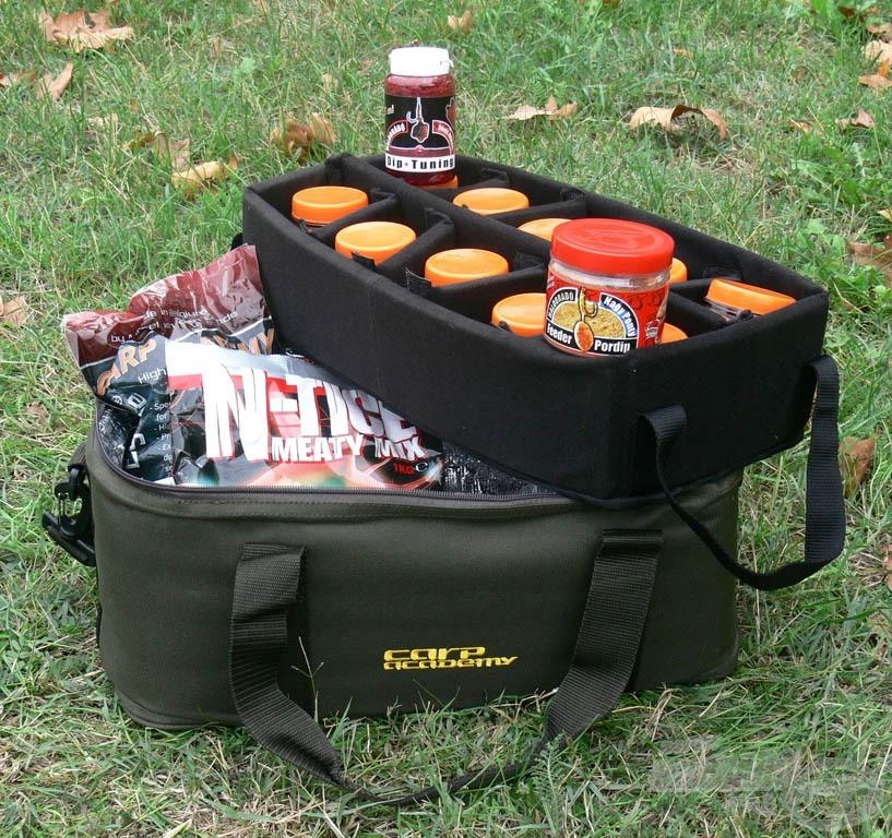 Praktikus táskák és eszközök