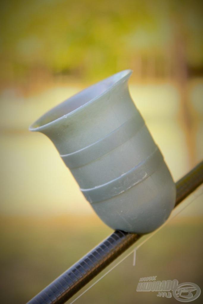 A paszta csésze