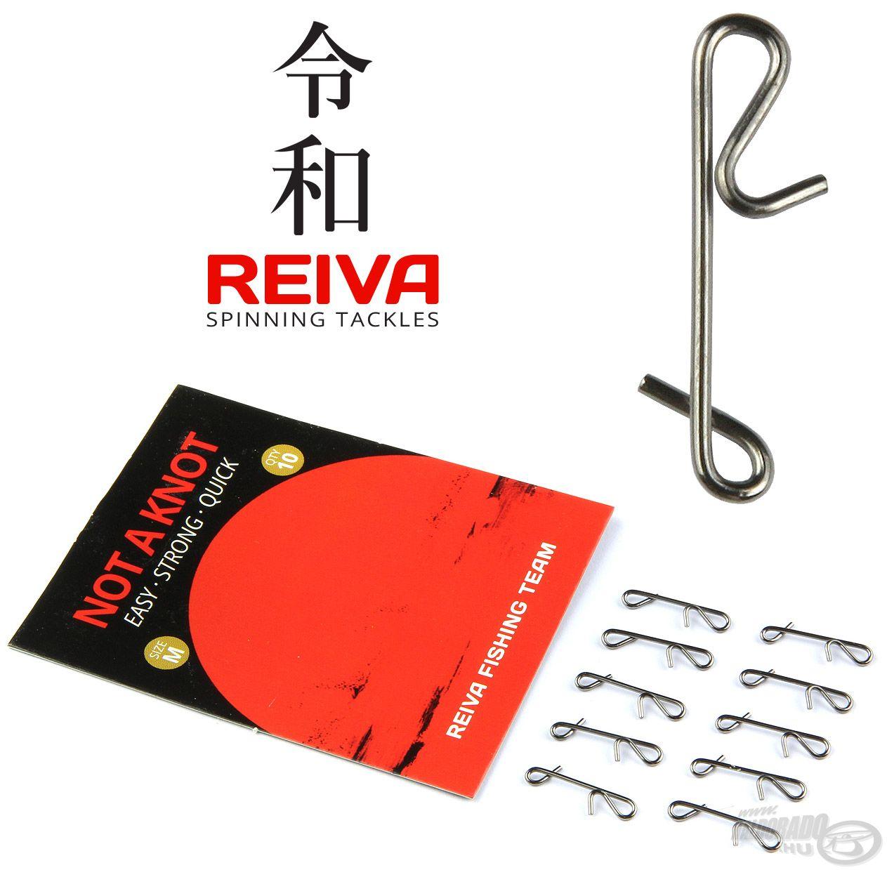 Reiva Not a Knot kapocs