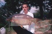 Rekordlistás halak a Bojli Suliból