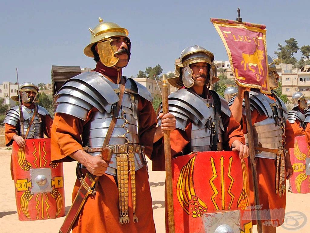 Már a rómaiak is használták