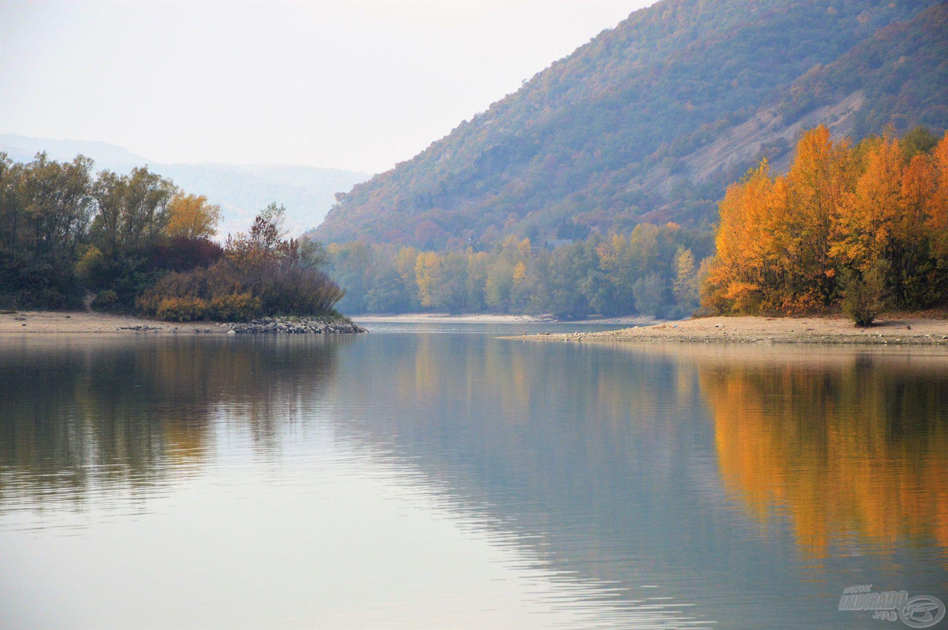 Az ősz a legszínesebb évszak!