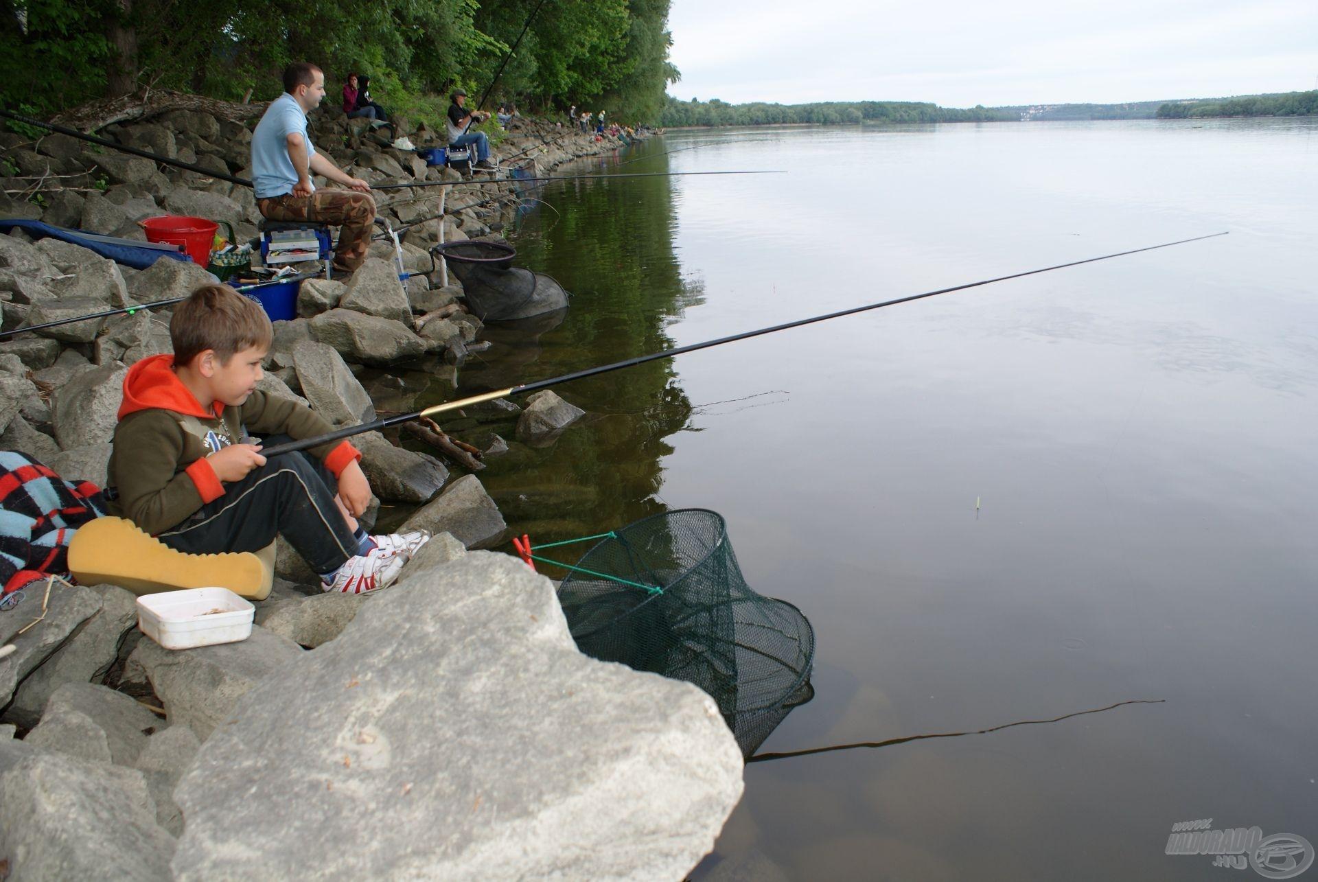 Tavaszi nagy dunai horgászünnep. Na, végre… (A 20. Duna NHT beharangozója)