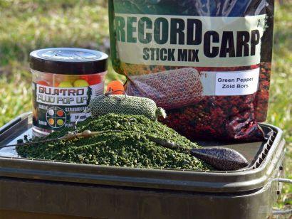 Tavaszi Stick Mixes kereső pontyhorgászat