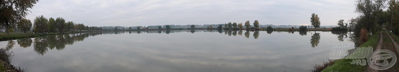 A Kovács-tó