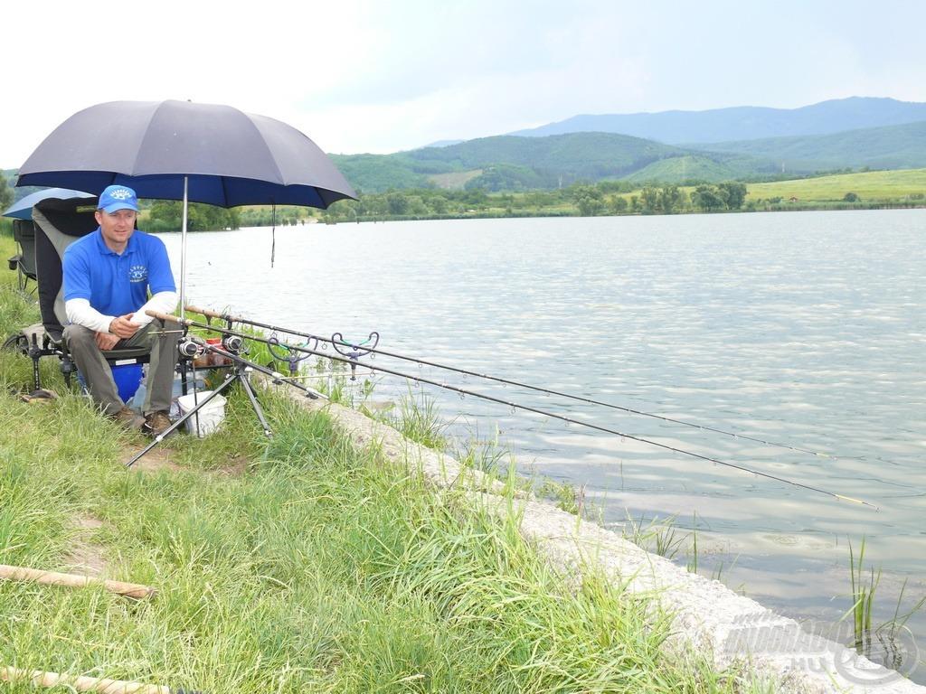 Feederbotos horgászat hatékonysága a különféle pelletek használatával is jelentősen növelhető