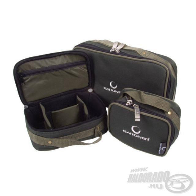 Jó minőségű, strapabíró anyagú táskakínálattal rendelkezik a Gardner