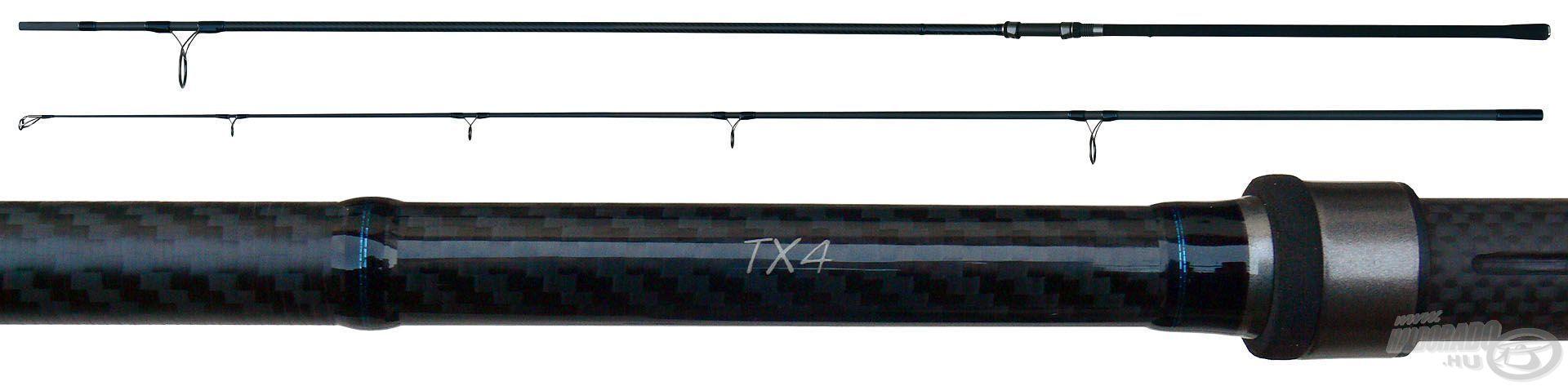 A TX-4 Intensity botokról bátran állíthatjuk, hogy a letisztult, egyszerű dizájn és a kompromisszumokat nem tűrő minőség zseniális kombinációi!