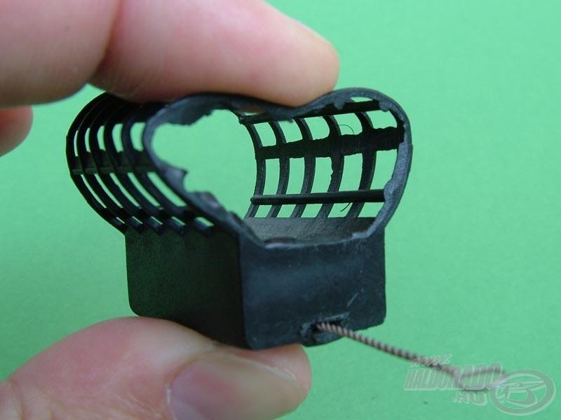 A rugalmas műanyagnak köszönheti jó tulajdonságait