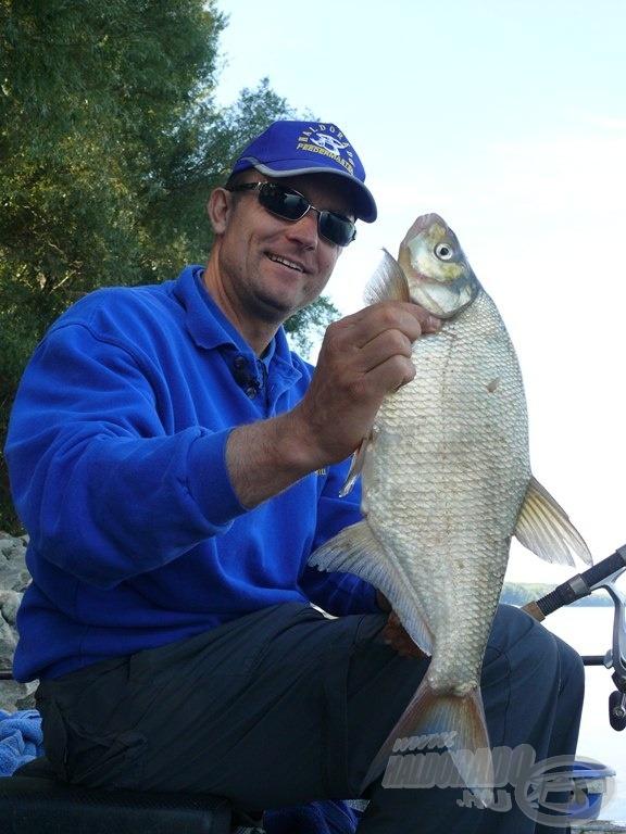 Vadvízi kalandok 10. rész - A folyóvízi horgászat új alapjai