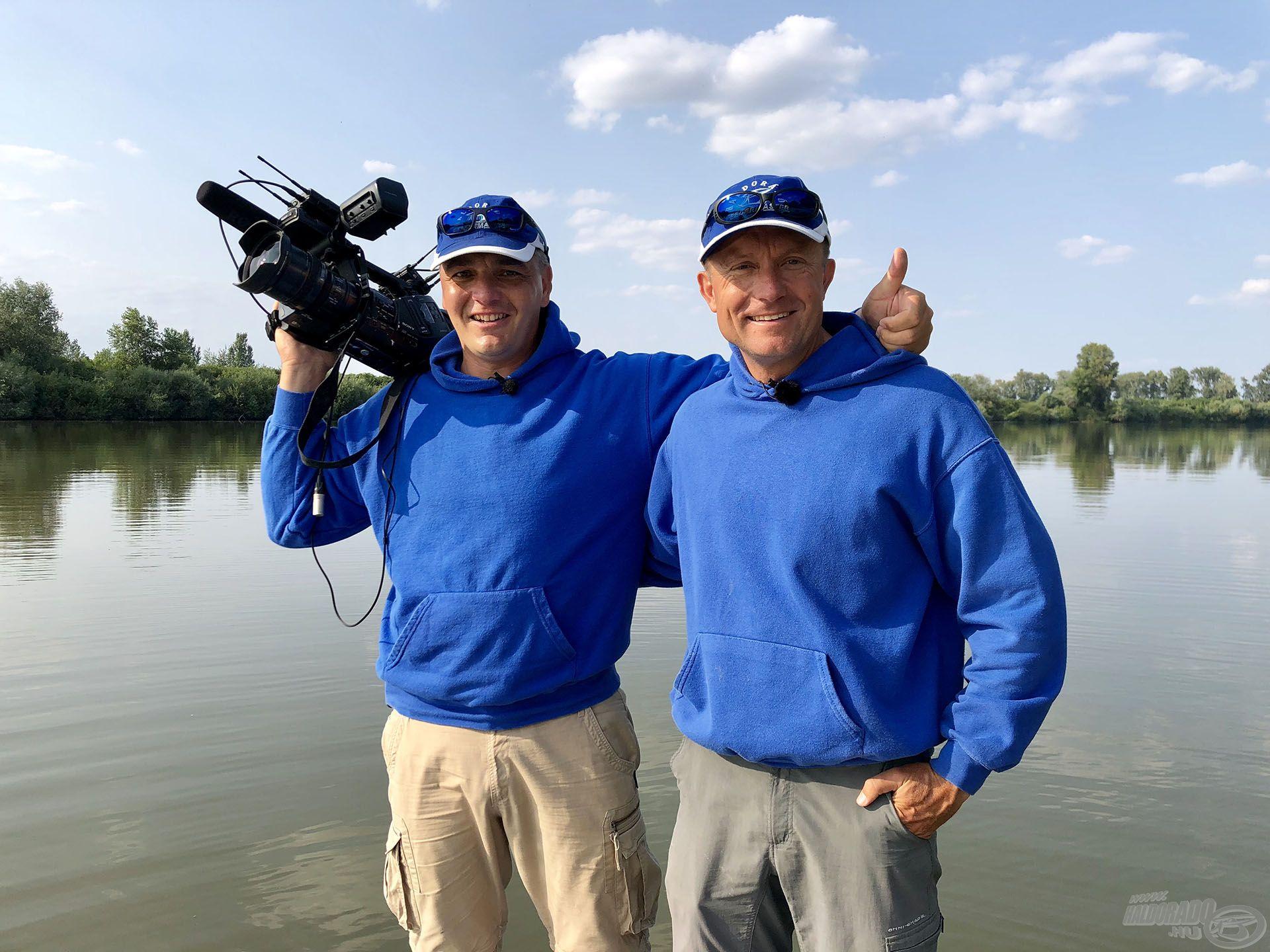 Takács Péter operatőr kollégámmal, a Felső-Tisza kiváló ismerőjével vágtunk neki a helykeresésnek