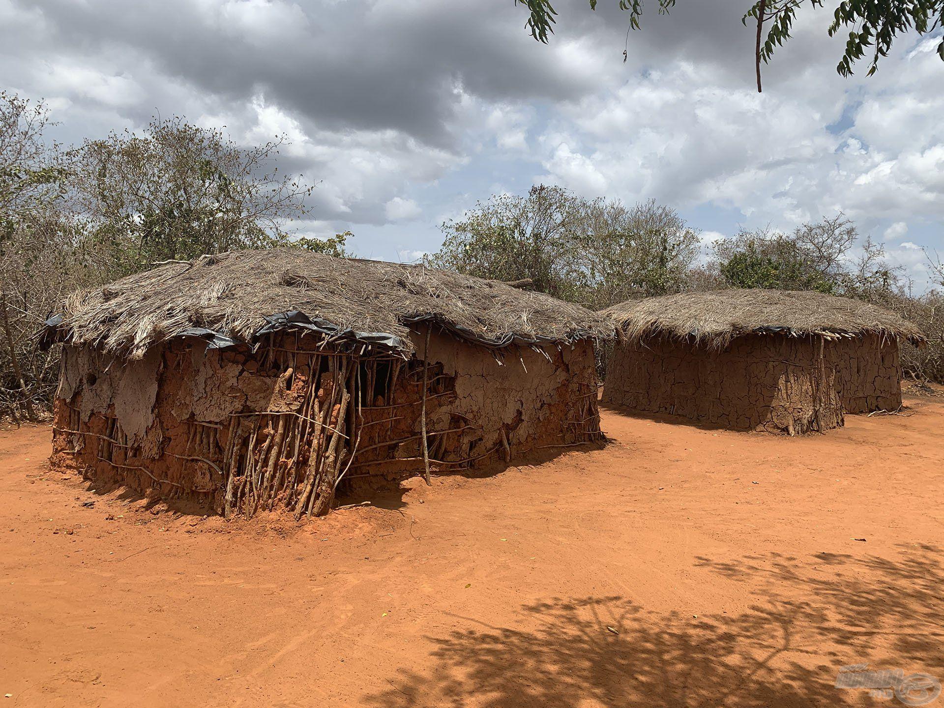 A legtöbb faluban az alap infrastruktúra (áram, ivóvíz) sem áll rendelkezésre