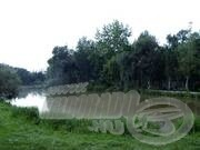 Vasvári Csónakázótó