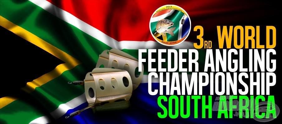 A III. Feeder Világbajnokság logója