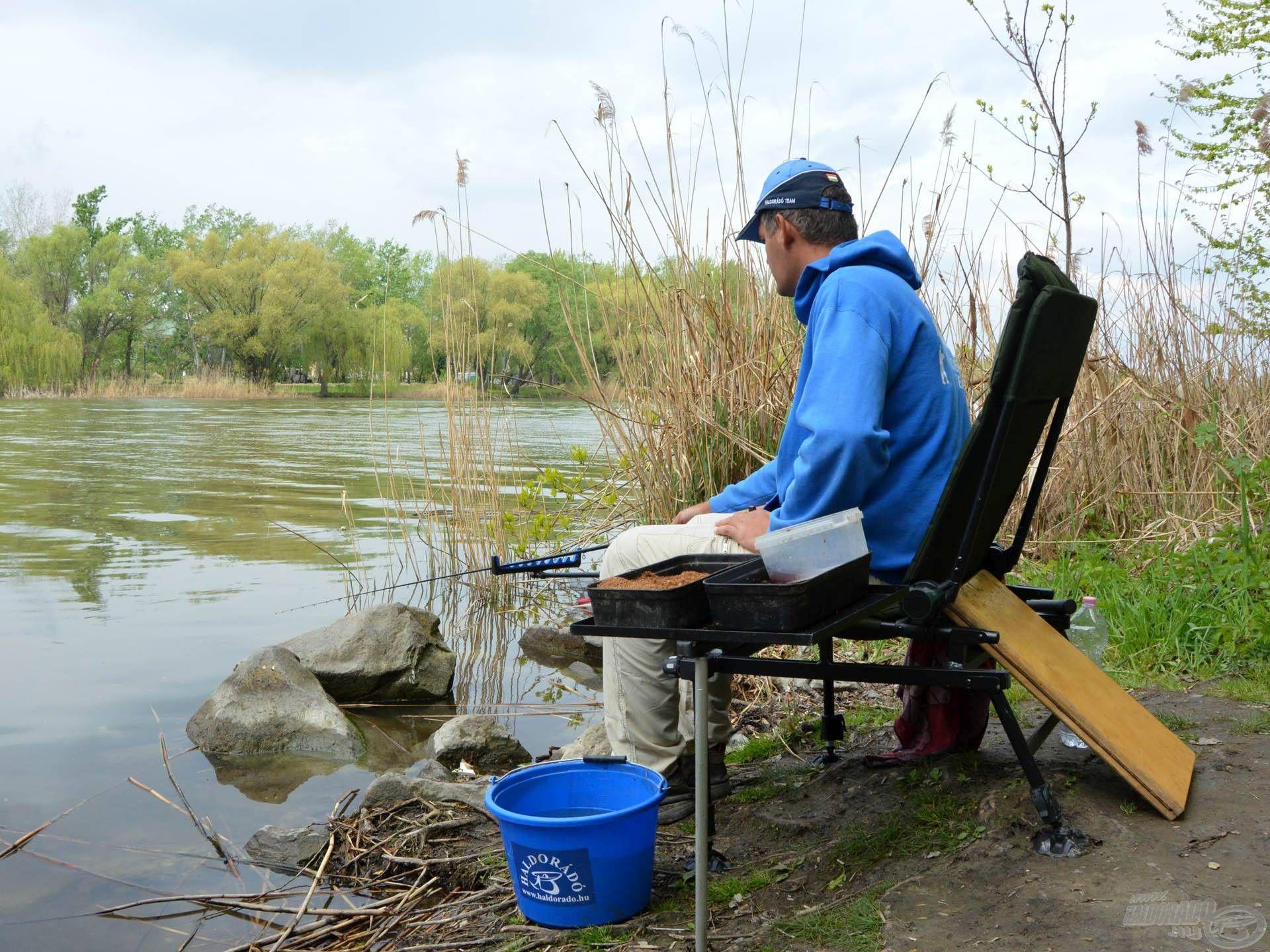A Rávkevei (Soroksár)-Duna bővelkedik a keszegfélékben, így népszerű célpontja azoknak, akik szeretik a mozgalmas, pörgős horgászatokat