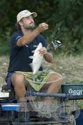 Walter Tamás új filmje: Matchbotos Horgászat II. rész