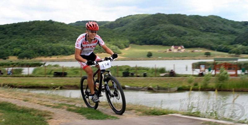 A Maconkai-víztározó majd minden sporthoz ideális terepet biztosít