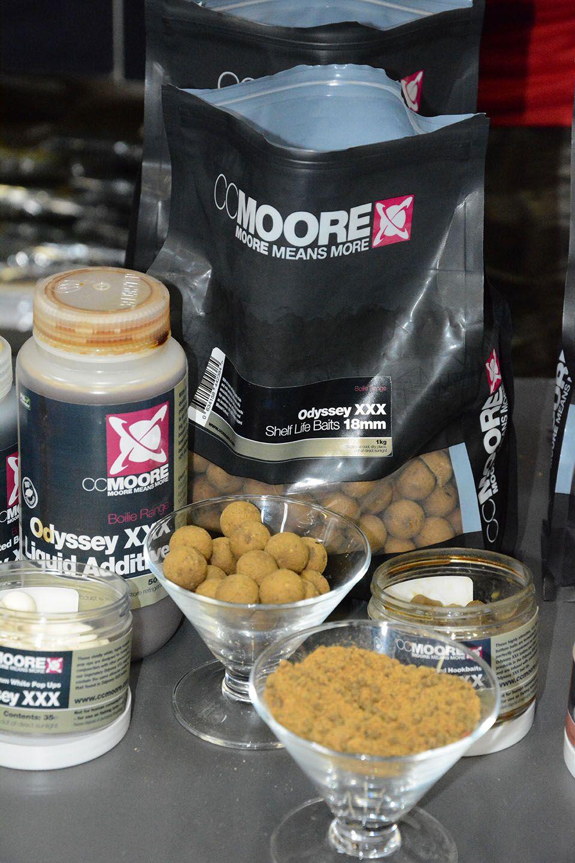 Odyssey XXX évek óta az egyik legnépszerűbb CCMoore termékcsalád
