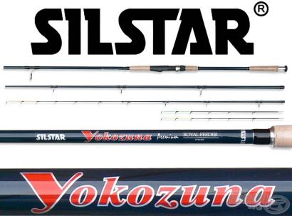 Yokozuna bot újdonságok a Haldorádó kínálatában