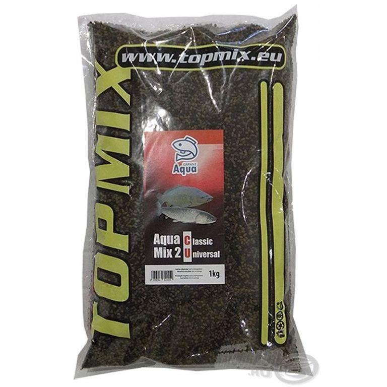 Aqua Garant Special Pellet MIX-1 2 mm
