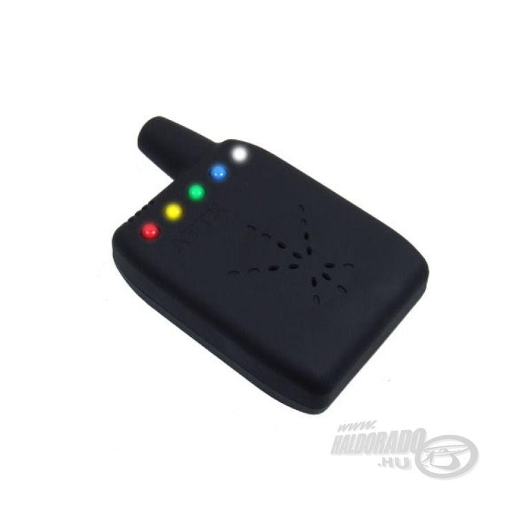 ATT Tackle ATTx Deluxe Receiver - extra vevő ATT-hez