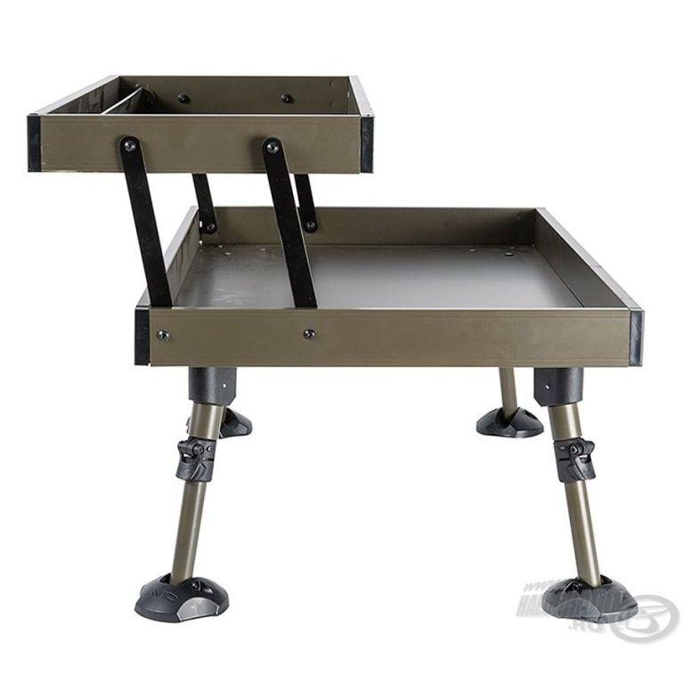 AVID CARP Double Decker Bivvy Table