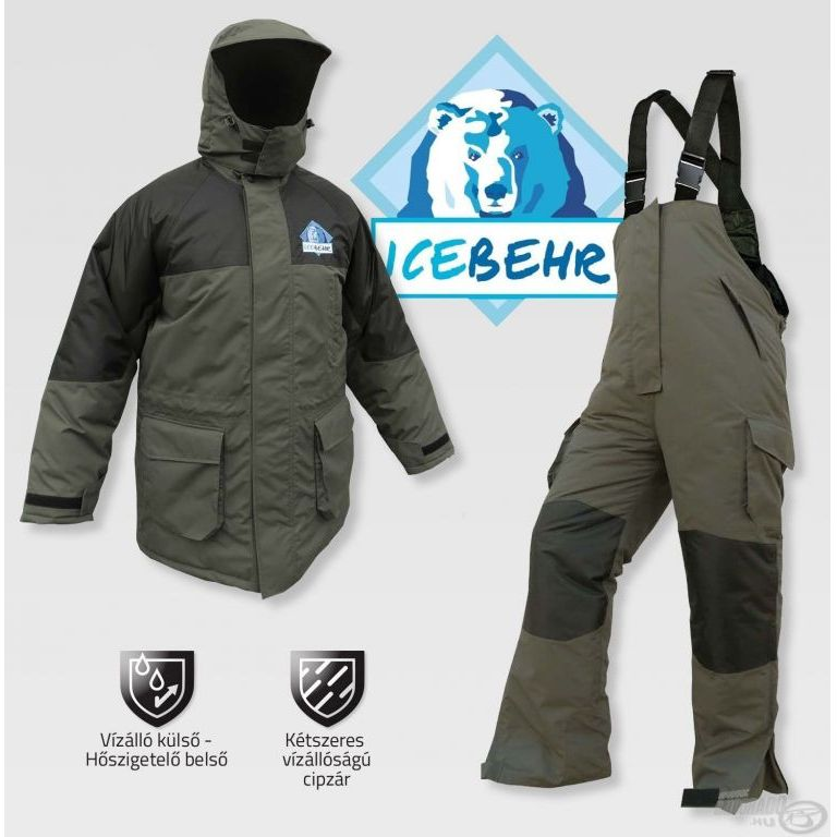 BEHR IceBehr Extreme Thermoruha L
