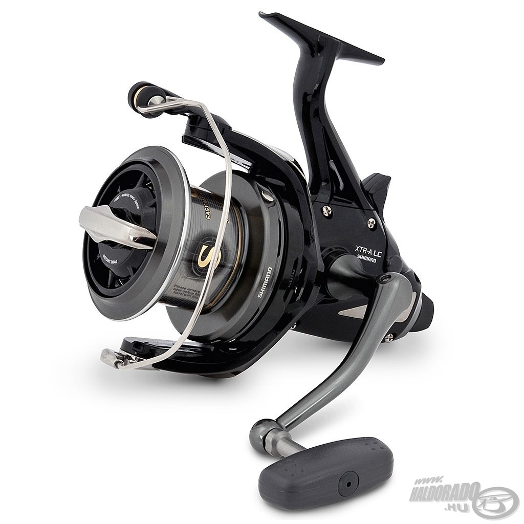 SHIMANO, Big, Baitrunner, Long, Cast, CI4+, XTR-A 134990, helyett, 99990Ft