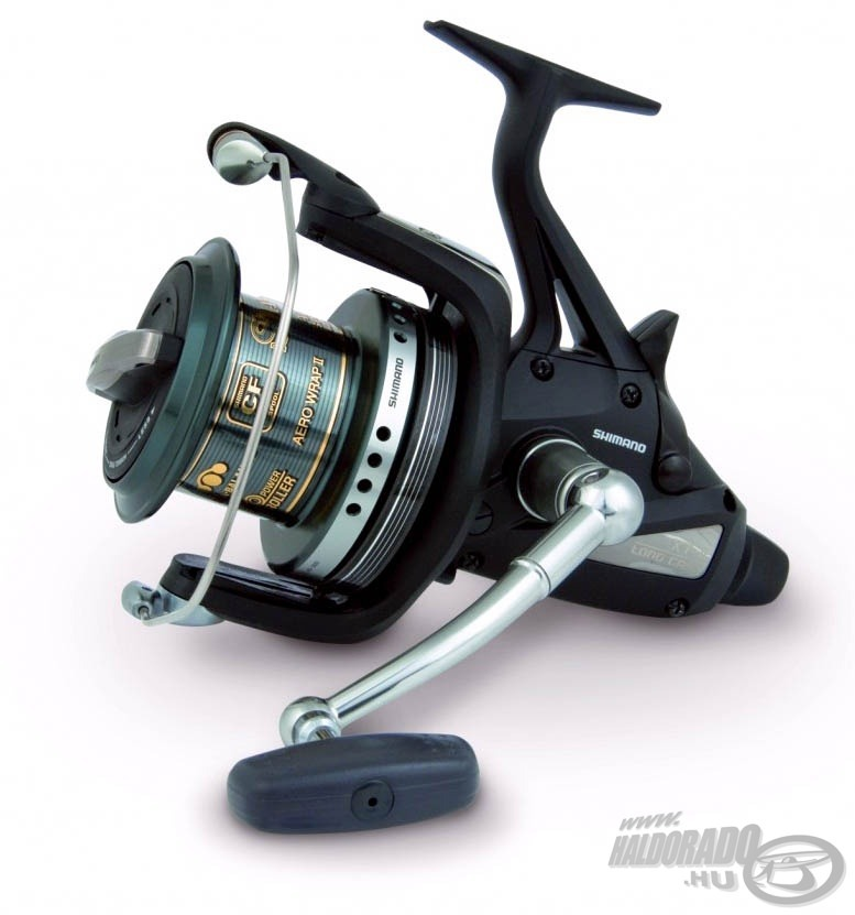 SHIMANO Big Baitrunner Long Cast XT-A69990 helyett 59990Ft