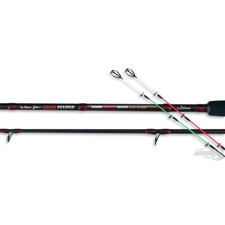 By Döme TEAM FEEDER Power Fighter Quiver 300M