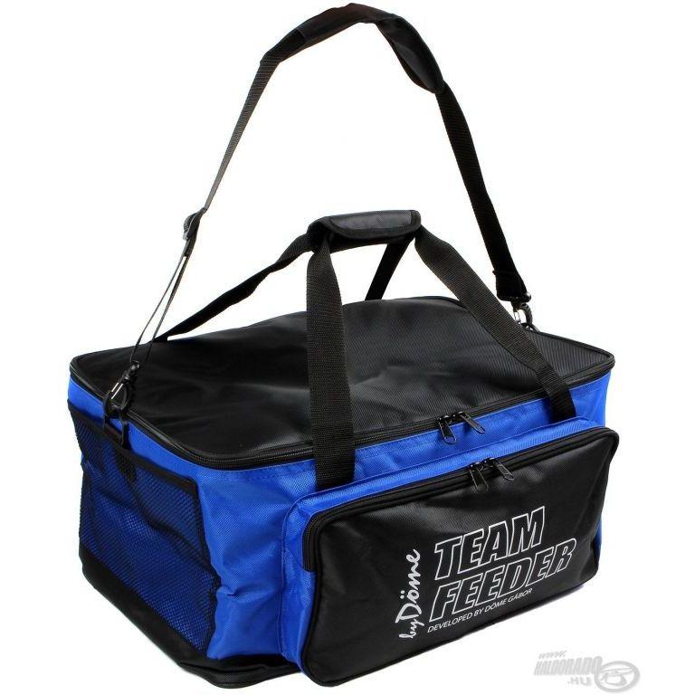 By Döme TEAM FEEDER Rapid method táska