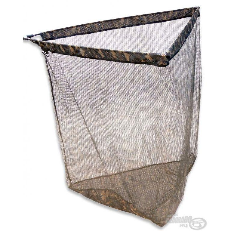 CARP ACADEMY Bojlis merítőfej Camou 100 cm