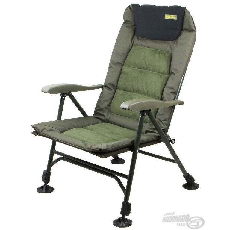 CARP ACADEMY Luxxury fotel