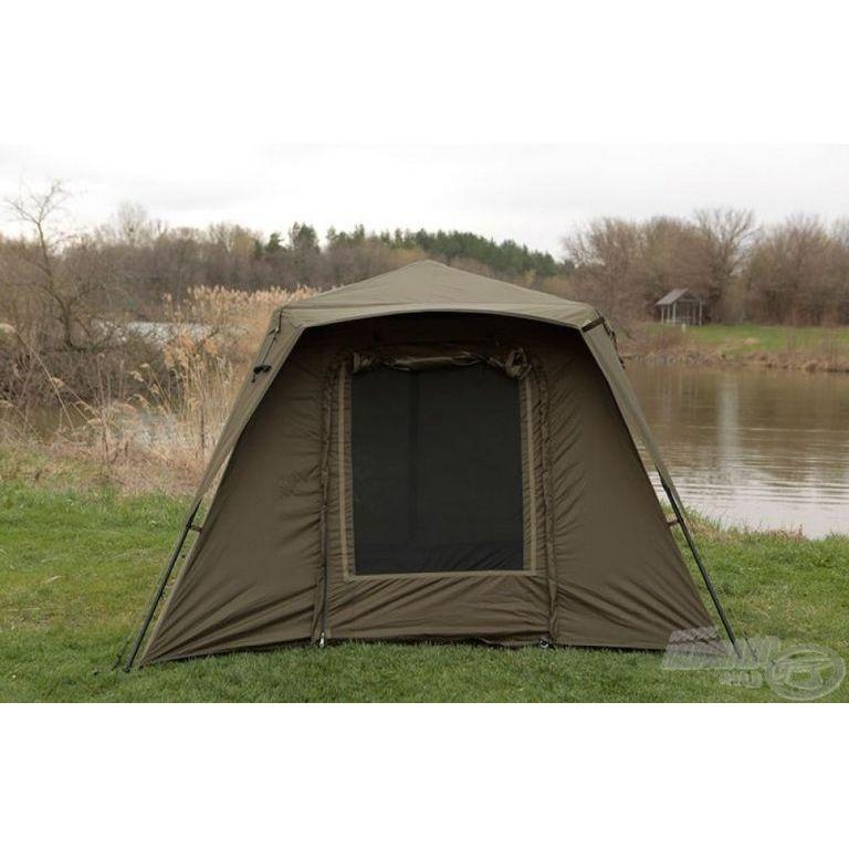 CARP ACADEMY Mammut sátor