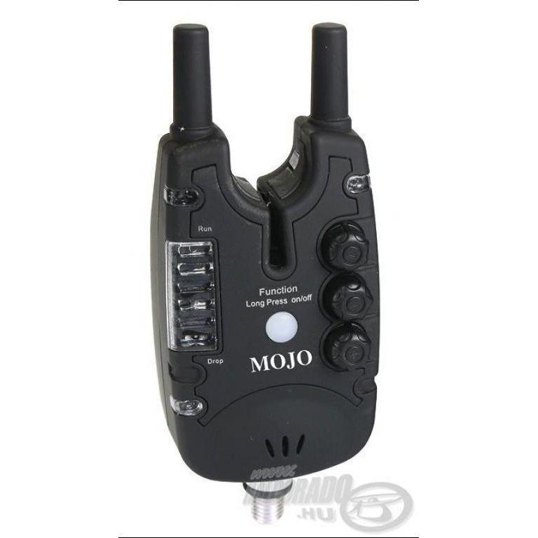 CARP ACADEMY Mojo XTI elektromos kapásjelző
