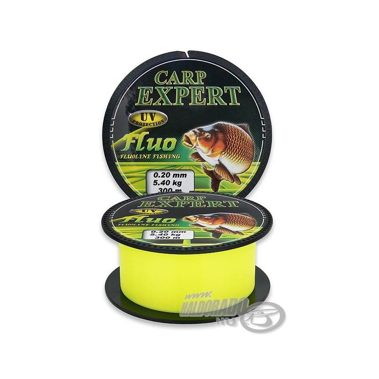 Carp Expert Boilie Special UV Protection Fluo 20/300