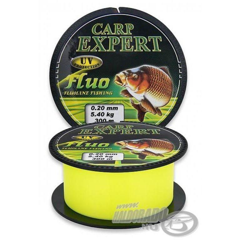 Carp Expert Boilie Special UV Protection Fluo 25/300