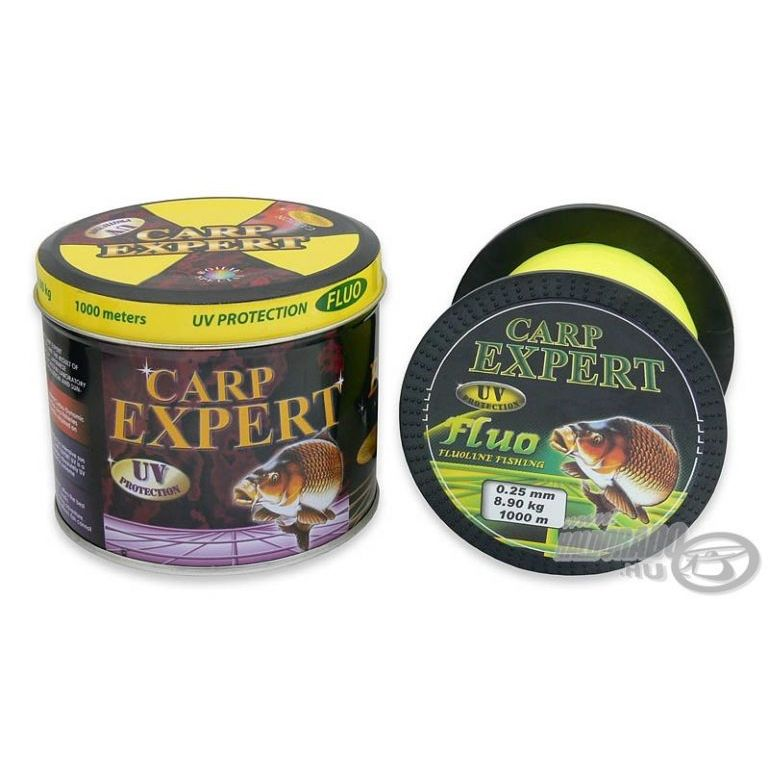 Carp Expert Boilie Special UV Protection Fluo 30/1000