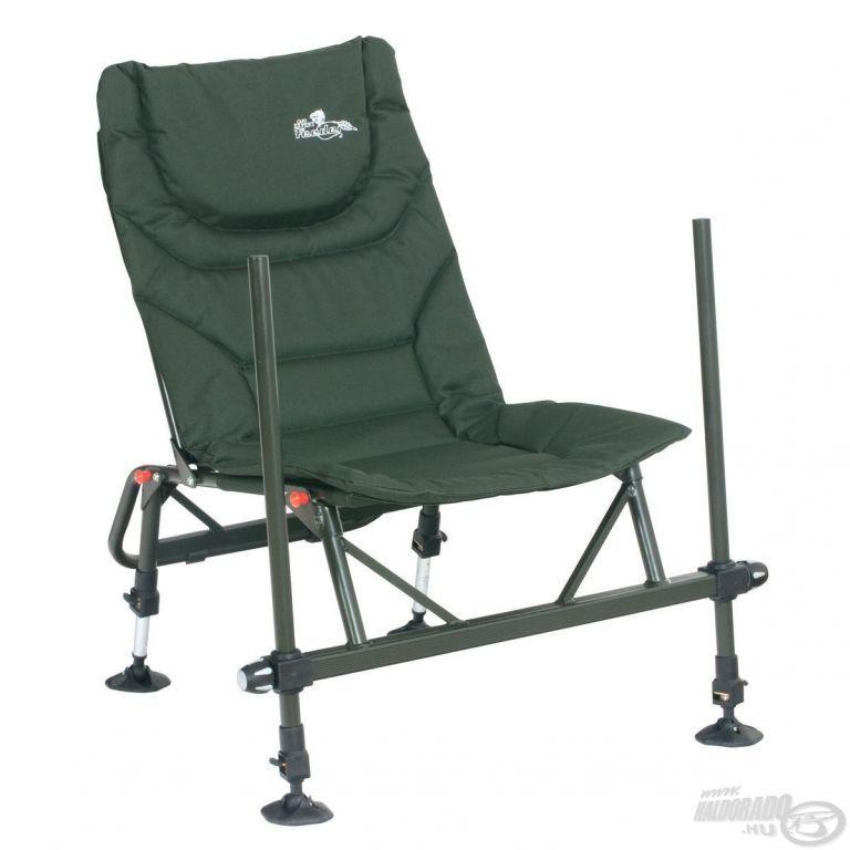 Carp Expert Feeder fotel