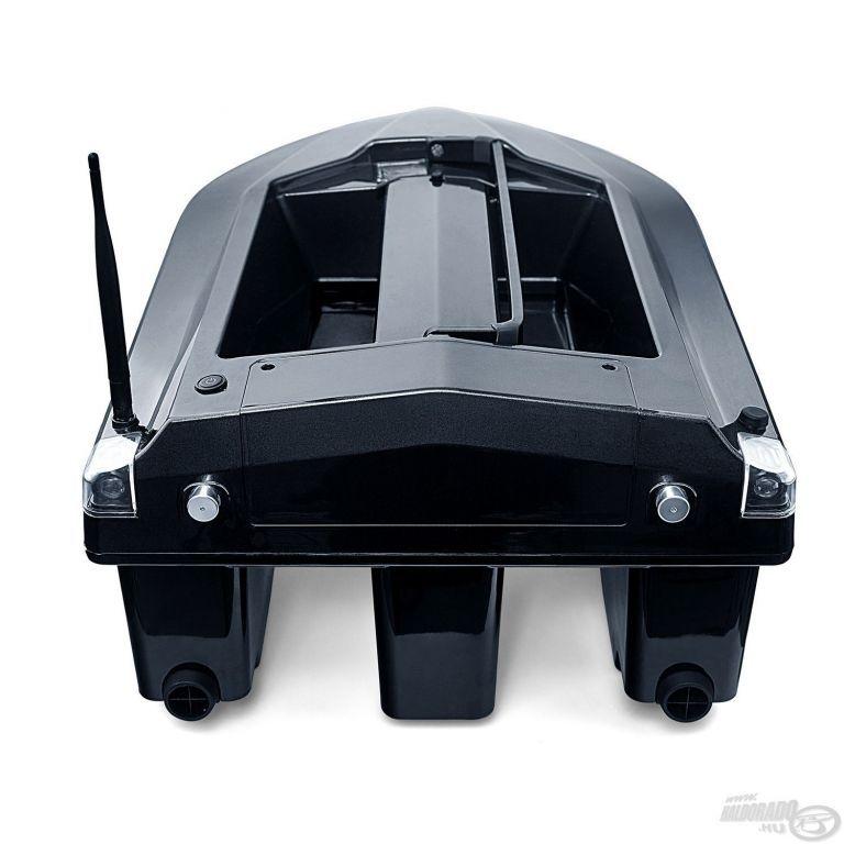 Carp Expert Speedy Etetőhajó 1003D beépített GPS+halradarral
