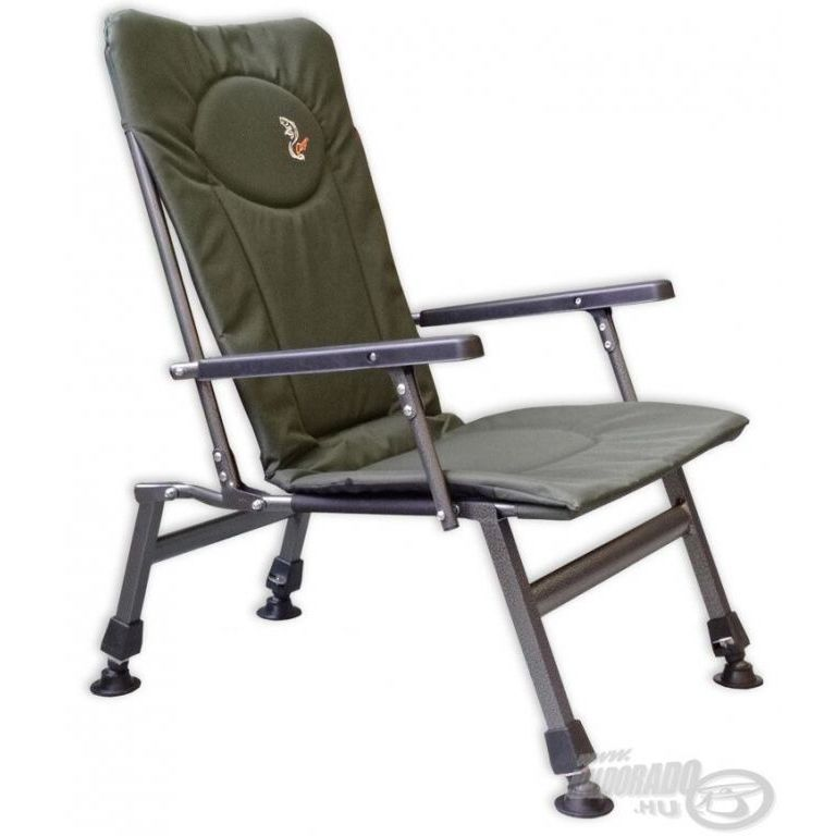 CARP F8R karfás fotel