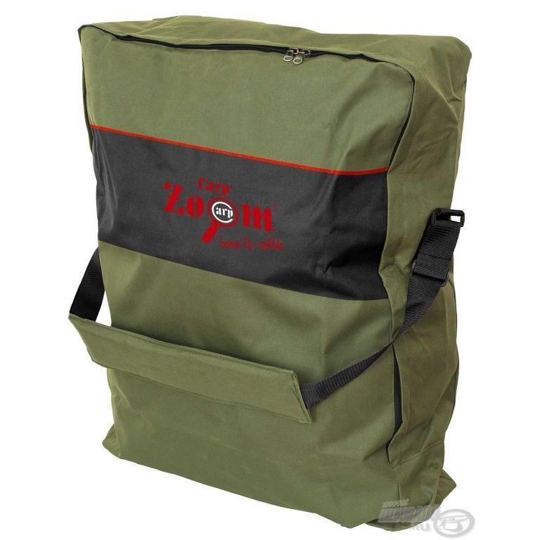 CARP ZOOM AVIX ágy és széktartó táska